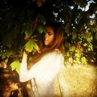 Анастасия, 22 года, Водолей, Симферополь