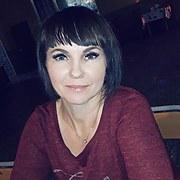Светлана 49 лет (Овен) Свободный