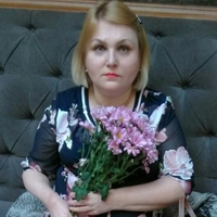 Ольга Назарова, 53 года, Овен, Санкт-Петербург