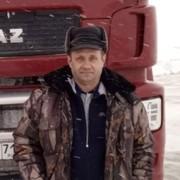 Сергей 51 Никольск (Пензенская обл.)
