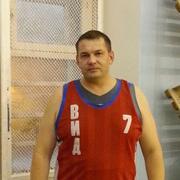 Алексей 43 года (Телец) Березники