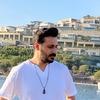 Ümit, 20, Antalya