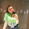 Анна, 18, г.Екатеринбург