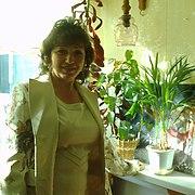 Светлана 54 года (Козерог) Симферополь