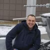 Николай, 35 лет, Лев, Омск