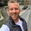 Jake Thompson, 43, г.Париж