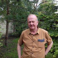 Георг, 61 год, Скорпион, Ровно