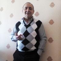 Роберт, 58 лет, Водолей, Ереван