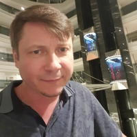 Александр, 45 лет, Телец, Подольск