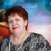 Таисия, 66, г.Красноярск