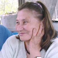 Тамара, 71 год, Лев, Березино
