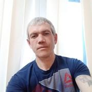 Serega Anyfriev 42 Новосибирск