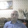 Зелимхан Бугулов, 69, г.Владикавказ