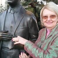 Татьяна, 61 год, Близнецы, Сочи