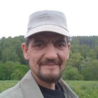Вазих, 55 лет, Весы, Казань
