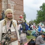 КолянПлатков, 46 лет, Весы