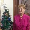 Светлана Боряк(Канухи, 63, г.Алматы (Алма-Ата)