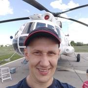 Сергей 34 Стрежевой