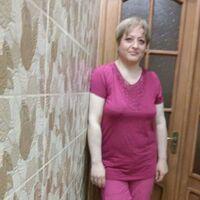 элеонора, 50 лет, Козерог, Николаев