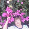 Светлана, 61, г.Волгоград