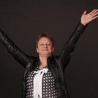 Галина, 65 лет, Овен, Минск