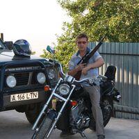 dmitriy, 53 года, Лев, Алматы́