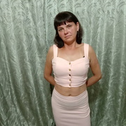 Елена Федчук 40 Бахмут