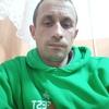 Viktor Azarov, 33, Bialynichy