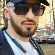 Эрик 33 Москва