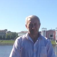 Timyr, 53 года, Близнецы, Москва