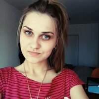 Victoria, 24 года, Водолей, Кишинёв