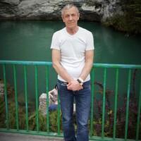 БОРИС, 57 лет, Телец, Москва