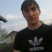 санек 26 лет (Телец) Инсар
