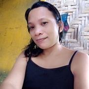 merry 40 лет (Водолей) Манила
