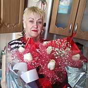 Валентина 62 Черниговка