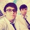 Файзихон, 20, г.Душанбе