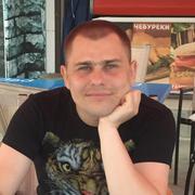 Андрей 31 Краснодар