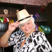 НАТАЛЬЯ 54 года (Близнецы) Полоцк