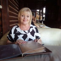 Valentina, 60 лет, Рак, Краснодар