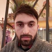 Артур Папикян 24 Уфа