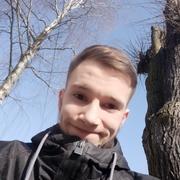 Андрей 20 Гусев