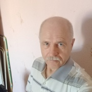 Пётр Бастрыгин 60 Красноярск