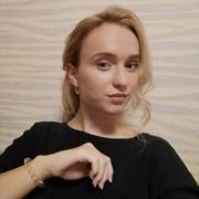 Татьяна 21 Екатеринбург