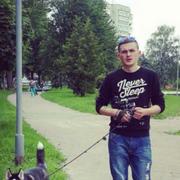 Саша 26 лет (Козерог) Козова
