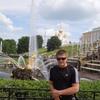 Александр, 34, г.Мурмаши