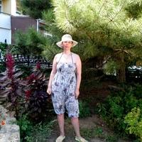 Любаша, 48 лет, Весы, Кострома