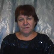 Валентина 69 Чусовой
