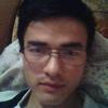 Мухамед Марупалиев, 21, г.Хабаровск