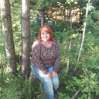 Алла, 41 год, Козерог, Томск