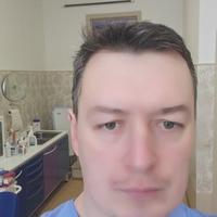 Николай, 31 год, Стрелец, Москва